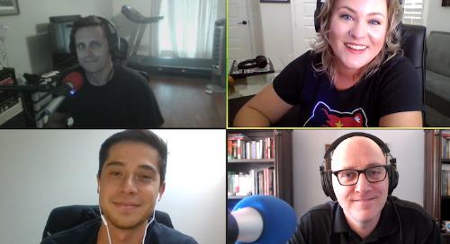 Weekly: Photon Team Talks BeagleBoys, DarkSide, and DeathStalker, oh my!