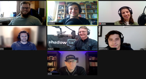 Special: ShadowTalk's 200th Episode!