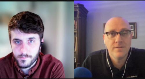 Special: David Thejl-Clayton Talks Data Driven Incident Response and Verizon DBIR