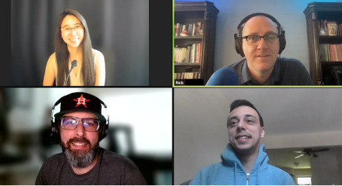Special: Pulsedive Founders Dan and Grace Talk Origins, IOCs, and More