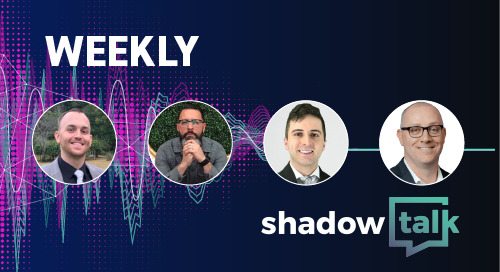 Weekly: Mozi arrest, Fortinet credentials, and Splunk PowerShell Release