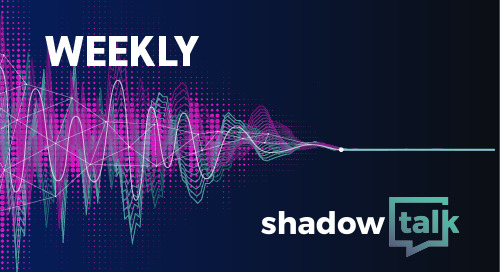 Weekly: Phishing Site Targets Scammers, China Pulls False Flag in Israel, $600 Million Crypto Hack