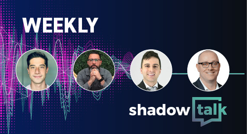 Weekly: FBI under fire, Microsoft goes passwordless, and RaidForums