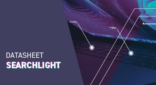 Digital Shadows SearchLight™