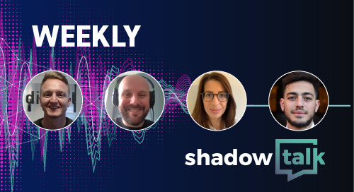 Weekly: FIN12 Targets Healthcare, Google Phishing, and Pentagon Official Resigns