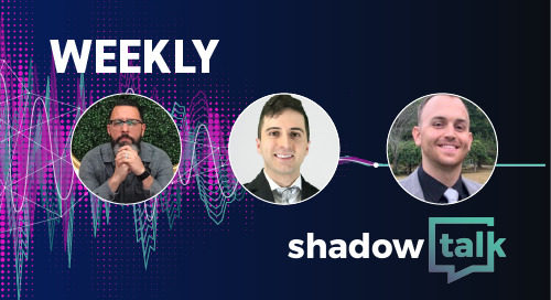 Weekly: REvil Rep Death, Ransomware Trends, and BlackMatter Advisory