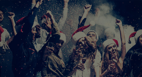 7 Tips for Holiday Party Planning
