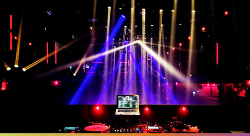 It's Here! The Complete Guide to Audio Visual for Event Planners