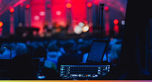 Behind-the-Scenes Secrets of Audio Visual Production