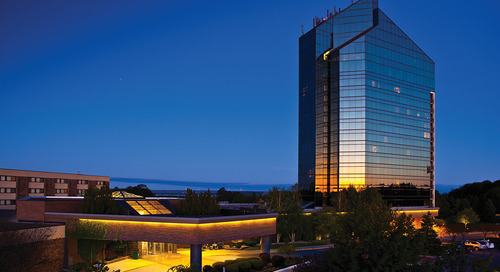 ON Site Named Preferred Audio Visual Provider for the Grand Traverse Resort and Spa