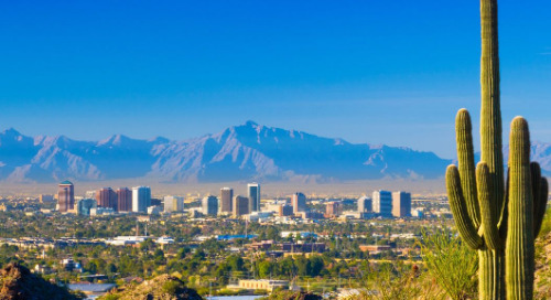 ON Services Opens Phoenix Operation, Expanding Footprint