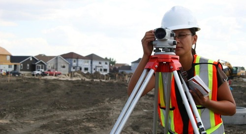 Are you hiring the right surveyor for the job?