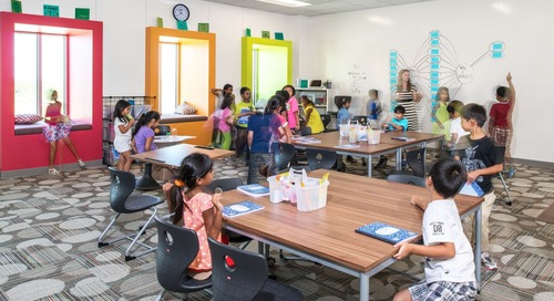 The future of school design: Net Zero should be the norm