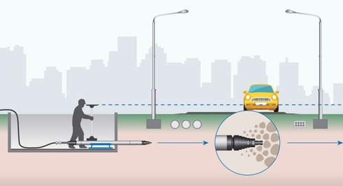 Trenchless technologies: 5 methods for non-disruptive utility installation