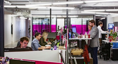 7 impacts worth considering when reducing the size of your workplace
