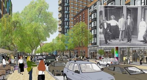 The Jane Jacobs conundrum (Part 3): A trio of urban projects fighting economic inequity