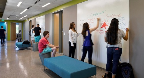 How can we improve high school design? Ask the students
