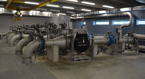 How we found hidden energy savings in water treatment plants