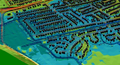 Is your levee at risk? 3 ways to keep your community safe
