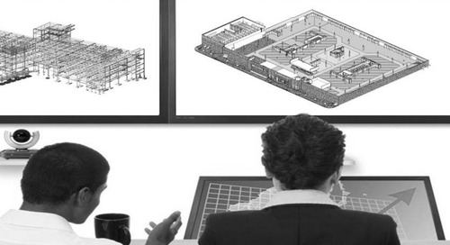 Building Information Modelling has not diminished the architect's importance
