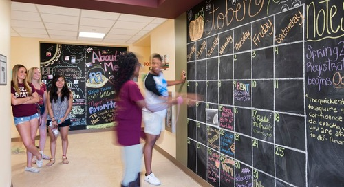 7 elements for quality student housing