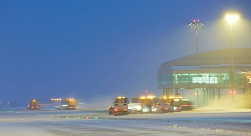4 key steps toward a resilient airport