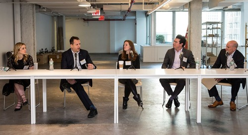 More than just a store: 6 ways retail is evolving (Panel discussion highlights)