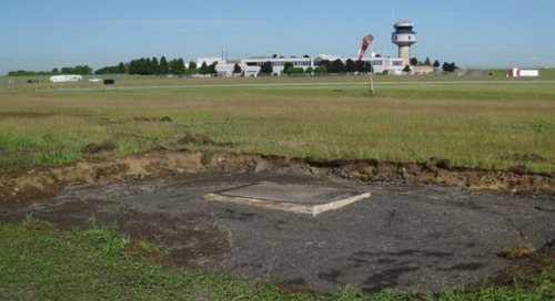 Delethalization of airport runways: What is it and how do we achieve it?