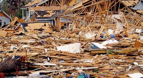 Hurricane season begins on June 1. Are you prepared?