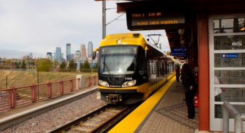 Transit-Oriented Development (TOD): It's not just about the station