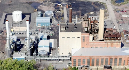 Beyond coal: What's next for America's coal-firing plants?