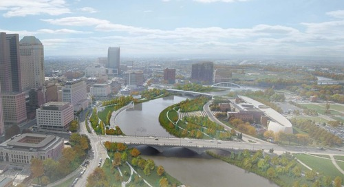 Removing dams, restoring rivers—urban communities are embracing their riverfronts