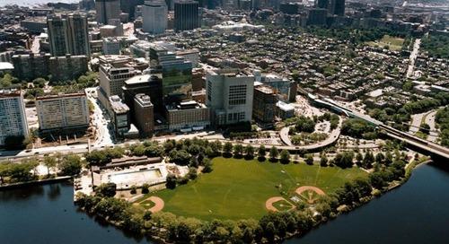 The battle of development: Urban core or suburbs?