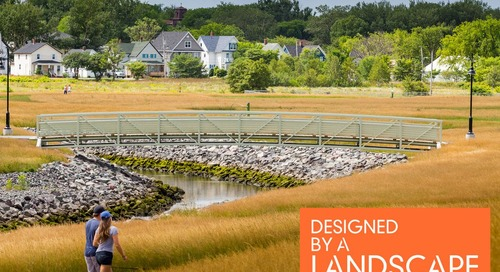 What's your favorite landscape? Social media highlights outdoor spaces