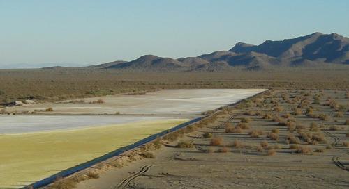 Aquatic acumen: Mine water management