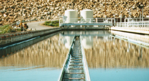 A fine treat: Examining the reuse of mine-influenced water