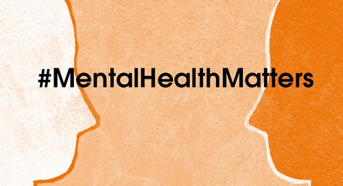 Tough talk: Having a real conversation about mental health