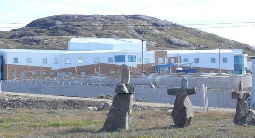 Indigenous healthcare facility design, a conversation (Part 1)