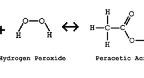 The age of peracetic acid: A solution to increasingly challenging regulations