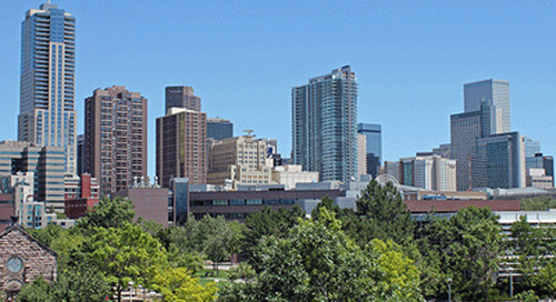 Denver's Metro is on the road to a utility of the future