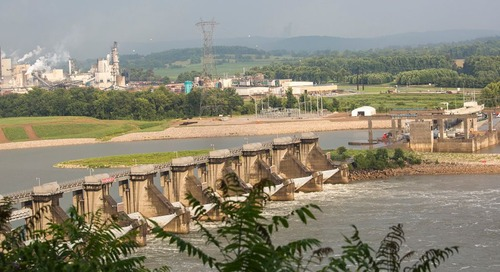 Infrastructure investments pay off long term; hydropower is great place to start