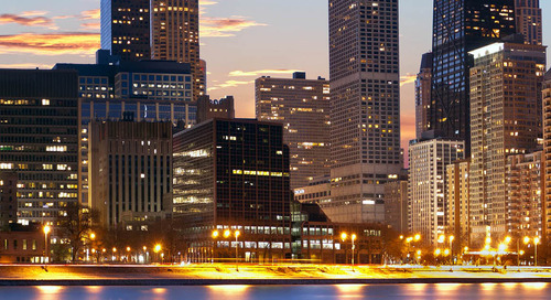 Saving Chicago from future flooding