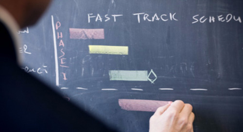 Scope, schedule, or cost? It's important to determine the primary project driver