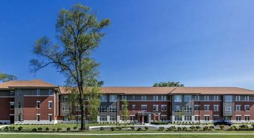 Residential communities that work for all income levels
