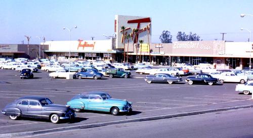 Creating communities from defunct suburban malls
