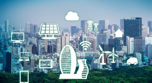 Interconnected smart grids