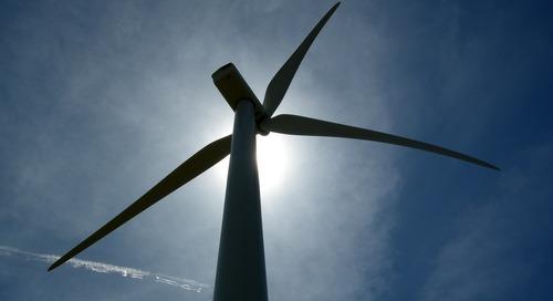 Biologist's goal: wind turbines that kill fewer bats and birds