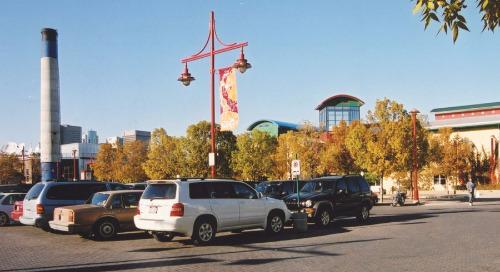Smaller cities lighten up on minimum parking requirements