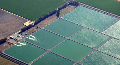 Dixon's wastewater treatment plant meeting state requirements