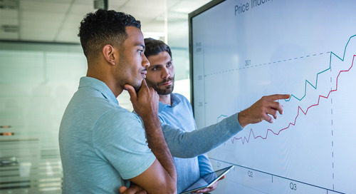Unlocking data to achieve smarter outcomes